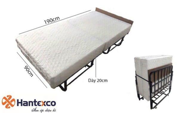 extra bed giuong di dong EB002
